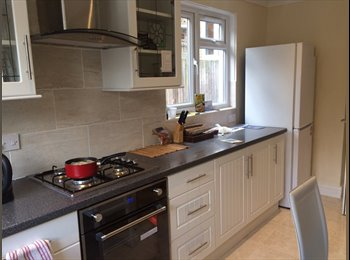 EasyRoommate UK - Double room in Canada Water available NOW! , Deptford - £600 pcm