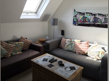 EasyRoommate UK - Room available in friendly East Finchley flatshare, Fortis Green - £577 pcm