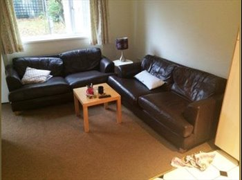EasyRoommate UK - 6x DOUBLE FURNISHED ROOMS AVAILABLE IN SHARED HOUSE, SELLY OAK, Selly Oak - £343 pcm