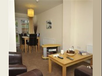 EasyRoommate UK - All inclusive room with ensuite, Ipswich - £430 pcm