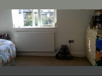 EasyRoommate UK - Lovely room in 3 bed Seven Sisters house share, Seven Sisters - £545 pcm