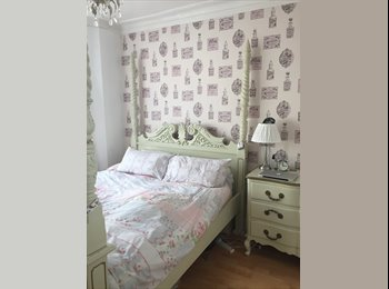 EasyRoommate UK - Double Room to let, Aldrington - £550 pcm