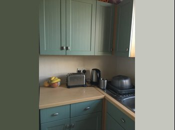 EasyRoommate UK - Room available in city flat , Aberdeen - £500 pcm