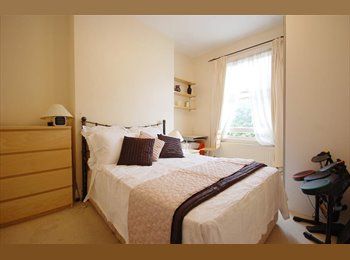 EasyRoommate UK - Beautiful double room all bills included , Wembley Park - £550 pcm