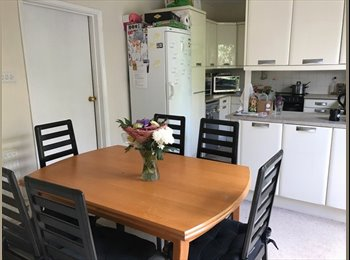 EasyRoommate UK - DOUBLE ROOM TO RENT , East Finchley - £640 pcm