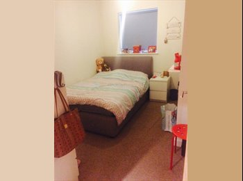 EasyRoommate UK - Double room in gorgeous castlefield apartment, Castlefield - £600 pcm
