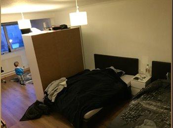 EasyRoommate UK - Huge triple room , Milton Keynes - £600 pcm