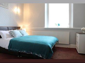 EasyRoommate UK - PROFESSIONAL HOUSE SHARE LIPSON, Mannamead - £395 pcm