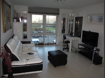 EasyRoommate UK - Room to rent in a spacious and modern flat, Aberdeen - £500 pcm