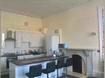EasyRoommate UK - Spacious Double Bedroom in Excellent Location/ All bills included, Craigmillar - £575 pcm
