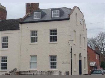 EasyRoommate UK - New Street, Leamington Spa, CV31 1HP, Leamington Spa - £475 pcm