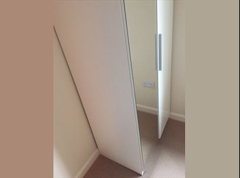 EasyRoommate UK - Looking for an Indian roomie for house share - Ensuite available next to Slough Railway Station, Slough - £630 pcm