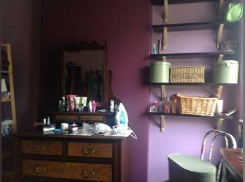 EasyRoommate UK - Nice room, Archway - £550 pcm