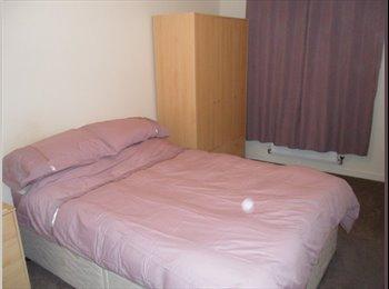 EasyRoommate UK - Double room for rent, Folkestone - £380 pcm