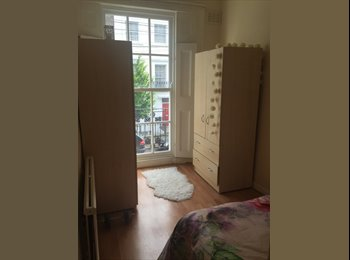 EasyRoommate UK - Amazing double bedroom in Angel, Angel - £725 pcm