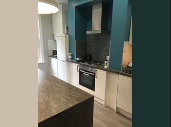 EasyRoommate UK - Bedroom available in shared student house , Hyde Park - £364 pcm