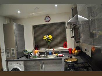 EasyRoommate UK - Modern house! Central location! *HOSPITAL WORKER*, Gloucester - £385 pcm
