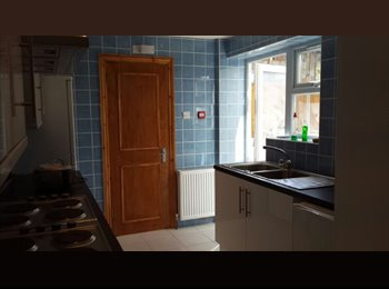 EasyRoommate UK - Nice master room in Forest Gate**All Bills Inc, Upton - £563 pcm