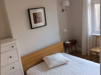 EasyRoommate UK - ***Lovely double bedrooms*** Hither Green SE13, Hither Green - £660 pcm