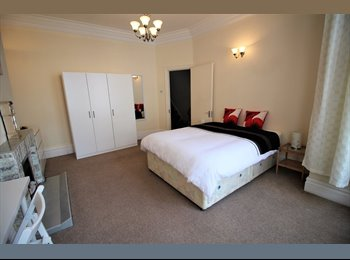 EasyRoommate UK - Amazing Rooms 5 Min from Wembley Stadium, Wembley Park - £780 pcm