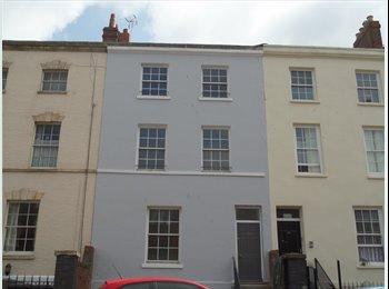 EasyRoommate UK - Southgate Street, Gloucester - £425 pcm
