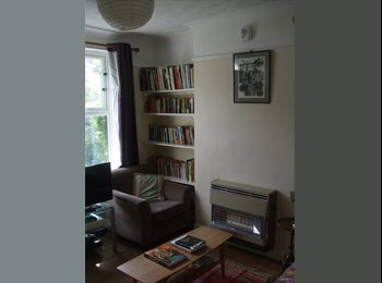 EasyRoommate UK - Double Room in Golden Triangle £450 PCM, Norwich - £450 pcm
