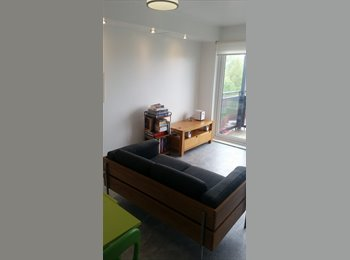 EasyRoommate UK - Flatshare Glasgow West End G20, Lambhill - £420 pcm