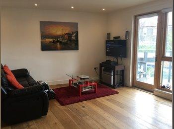 EasyRoommate UK - En-Suite Room to let in Highbury & Islington, Highbury - £1,100 pcm