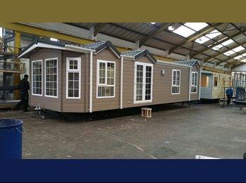EasyRoommate UK - Static caravans , Leighton Buzzard - £350 pcm