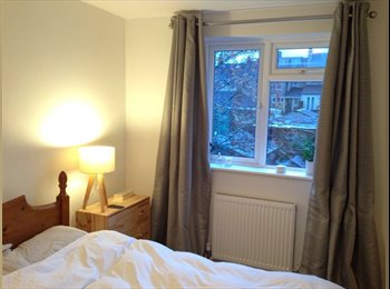 EasyRoommate UK - Mon - Fri Double furnished - newly renovated room BA2 Bath, Bath - £475 pcm
