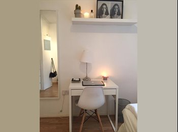 EasyRoommate UK - Double bedroom for rent in Putney, London, Putney - £645 pcm