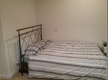 EasyRoommate UK - Huge Double Room with En-Suite in Clapham Junction, Battersea - £882 pcm