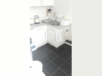 EasyRoommate UK - Double bedroom to rent in 2 bed flat in Elephant, Walworth - £750 pcm