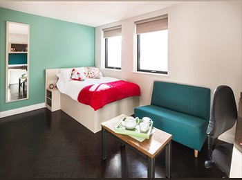 EasyRoommate UK - Twerton Mill Accommodation to rent for summer(studio), Bath - £800 pcm