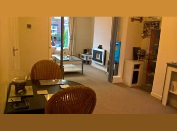 EasyRoommate UK - Chilled Out Atmosphere to Make Ur Home - Double Room With Live in Landlord, Wilderswood - £360 pcm