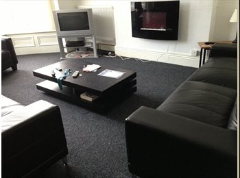 EasyRoommate UK - Two nice double attic bedrooms available , Norton Hammer - £350 pcm