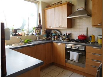 EasyRoommate UK - Sunny Double Bedroom in cul-de-sac, Forest Hill - £800 pcm