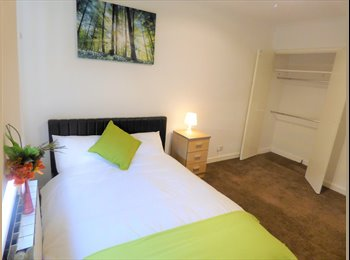 EasyRoommate UK - Quality Rooms in Woolwich, Woolwich - £635 pcm