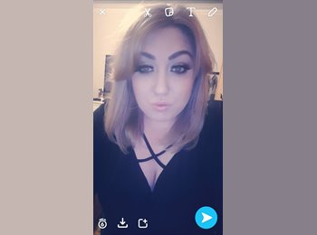 EasyRoommate UK - Jade - 23 - Chesterfield