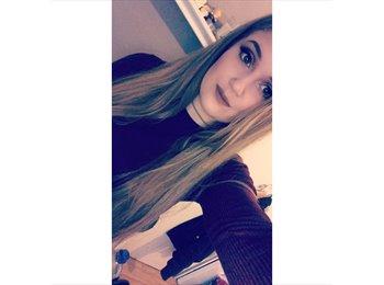 EasyRoommate UK - Rachel - 18 - Cambridge