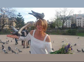 EasyRoommate UK - Rebecca  - 27 - Folkestone