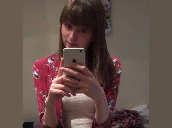 EasyRoommate UK - Megan - 22 - Norwich