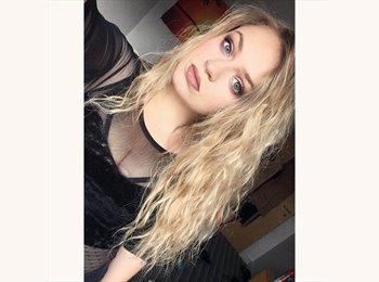 EasyRoommate UK - Rebecca - 20 - Liverpool