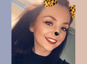 EasyRoommate UK - Lauren - 20 - Plymouth