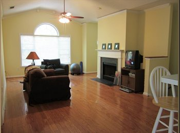 EasyRoommate US - Smyrna Condo - All Utilities Included!!!, Smyrna - $720 pm