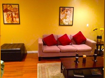 EasyRoommate US - Room for rent., Valley Village - $1,000 pm