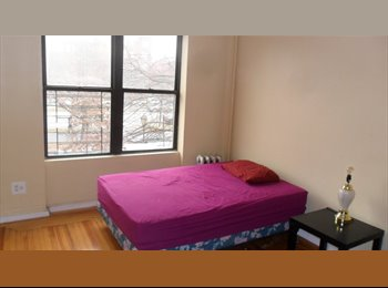 EasyRoommate US - Come and live with other cool single professionals, Crown Heights - $850 pm