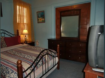 EasyRoommate US - Home away from home is waiting for you., Prospect Lefferts Gardens - $1,150 pm
