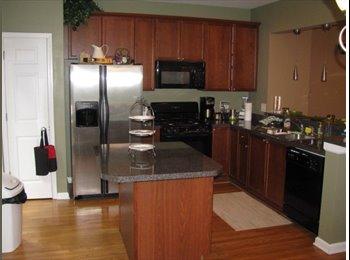 EasyRoommate US - Terrace Suite Deer Valley Windward - great space, Milton - $850 pm