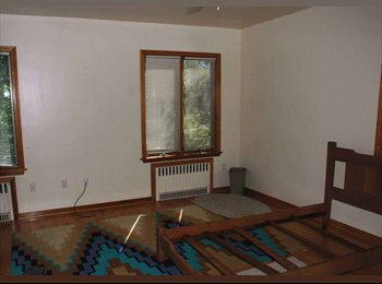 EasyRoommate US - room West Newton; NOT Boston; click on map!, Aberdeen - $850 pm